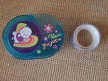 Rare Sanrio Pochacco mini tape dispenser with tape in Vista, California