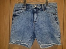 Old Navy Junior Jean Shorts (T=1) in Fort Campbell, Kentucky