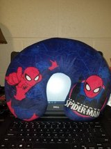 Marvel Spider Man Travel Neck Pillow (T=1) in Fort Campbell, Kentucky