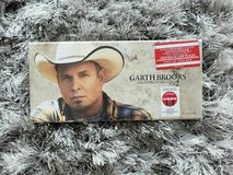 NEW Garth Brooks The Ultimate Collection CD Exclusive 10 Discs Box Set SEALED in Plainfield, Illinois