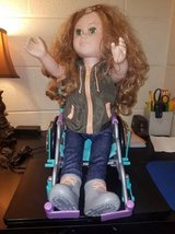 2013 Cititoy Doll with Accessories in Fort Campbell, Kentucky