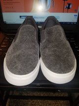 Old Navy Canvas Gray Shoes in Fort Campbell, Kentucky