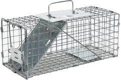Professional Style One-Door Animal Trap - New! in Plainfield, Illinois