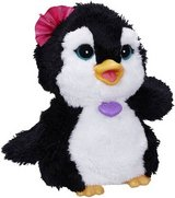 FurReal Friends Happy to See Me Pets Piper, My Dancing Penguin Pet (T=9) in Fort Campbell, Kentucky