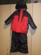 Zeroxposur Red/Black Snowsuit (T=9) in Fort Campbell, Kentucky