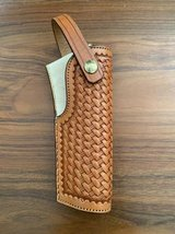 1911 Leather Holster, Handmade in Mexico!  NEW in Fort Leonard Wood, Missouri