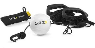 SKLZ Zip-N-Hit Baseball Batting Trainer (T=1) in Fort Campbell, Kentucky