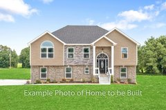 1832 Whispering Hills Trail Clarksville, TN 37043 in Fort Campbell, Kentucky