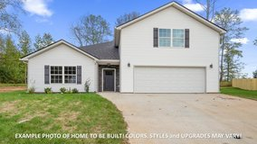 1584 Parkside Dr Lot 400 Clarksville, TN 37042 in Clarksville, Tennessee