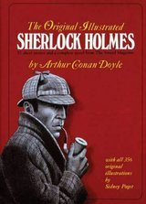 The Original Illustrated Sherlock Holmes by Sir Arthur Conan Doyle (2001,... in Fort Belvoir, Virginia