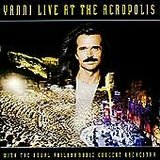 Yanni Live at the Acropolis (CD, Mar-1994, Private Music) in Quantico, Virginia