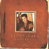 Vince Gill: Souvenirs CD (1995) in Quantico, Virginia