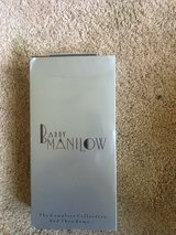 Barry Manilow The Complete Collection and Then Some...4 DVD + 1 VHS set in Quantico, Virginia