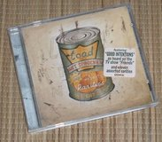 Vintage 1995 Toad The Wet Sprocket In Light Syrup CD Good Intentions Sony Legacy in Morris, Illinois