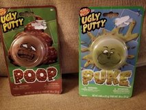 Crayola new Ugly Putty both for $3 in Vista, California