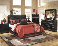 SIGNATURE DESIGN BDRM SET in Schofield Barracks, Hawaii