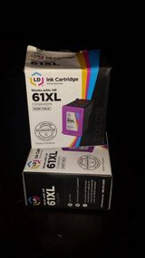 LD Remanufactured Ink Cartridge 61XL Color in Warner Robins, Georgia