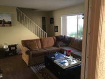 Roomy Townhome with garage+carport in Camp Pendleton, California