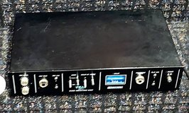 Teac AN-80, Dolby Noise Reduction Unit in Naperville, Illinois