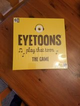 eyetoons, play that toon - new, unopened in Pasadena, Texas