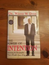 the power of intention by dr. wayne w. dyer in Pasadena, Texas