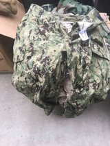 2 pairs us navy expeditionary camouflage pant (large reg) in Miramar, California