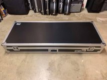 ATA Touring Keyboard Case | 88 Key w/ Wheels in Camp Pendleton, California