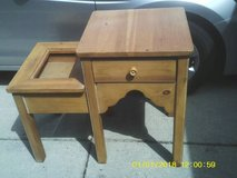 LEXINGTON OCCASIONAL END TABLE MANY USES HIGH END COMPANY in Tinley Park, Illinois