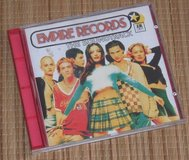 Vintage 1995 Empire Records The Soundtrack CD Various Artists in Joliet, Illinois