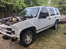 PARTS ONLY - 1995 GMC Yukon SUV in Houston, Texas