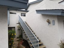 Cute Condo with a Private Garage in Camp Pendleton, California