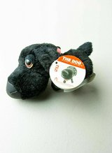The Dog Artlist Collection Labrador Retriever Mcdonalds Happy Meal Toy Plush in Fort Belvoir, Virginia