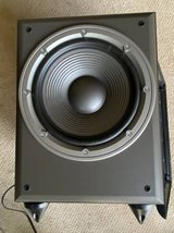 JBL Northridge E 150P Powered Subwoofer Phenomenal Sub in Batavia, Illinois