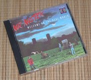 Vintage 1985 Mr Mister CD Welcome to the Real World Broken Wings Kyrie in Morris, Illinois