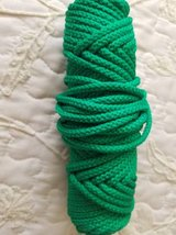 EZ Knot Braided Macrame Cord 6mm 50 fifty in Camp Pendleton, California