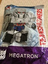 Hasbro 35th anniversary Tranformers Megatron Wendys kids meal toy-new in bag in Fort Belvoir, Virginia
