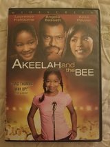 Akeelah and the Bee in Camp Pendleton, California