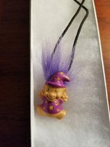 Troll adjustable necklace in Camp Pendleton, California