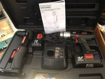 Craftsman right angle drill combo pack in Naperville, Illinois