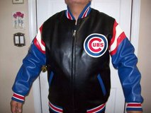 Chicago Cubs Jacket in Naperville, Illinois