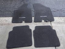 Hyundai Santa Fe Floor Mats in Plainfield, Illinois
