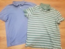 Mens size XL polo style shirts in Camp Pendleton, California