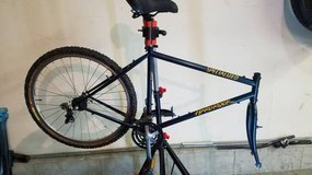 """Specialized Hardrock - Project or Spare Parts - 20"""" Frame Green/Blue in Chicago, Illinois"""