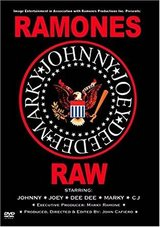 Ramones - Raw DVD in Batavia, Illinois