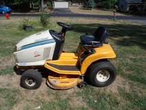Cub Cadet lawnmower in Bartlett, Illinois
