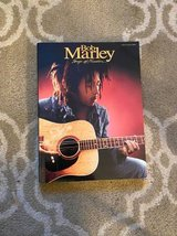 Bob Marley - Songs of Freedom (Piano/VoiceGuitar) Paperback – November in Chicago, Illinois