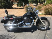 Honda Shadow VT110C2 ACE in Camp Pendleton, California