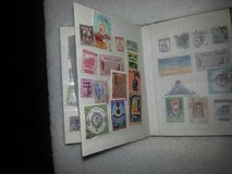 Stamp Collection in Cleveland, Texas