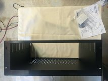 Middle Atlantic Products Custom Shelf for Mounting Electronic Equipment RSH4A4R in Fort Belvoir, Virginia