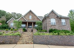 Remarkably unique home with lots of custom extras. in Clarksville, Tennessee
